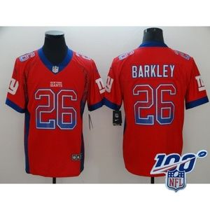 New York Giants Saquon Barkley Jersey (3)